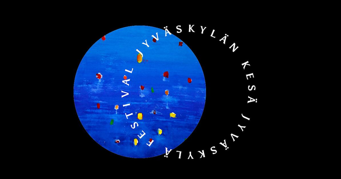 Jyväskylän Kesä 2021